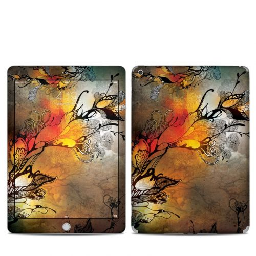 Before The Storm iPad 6th Gen Skin