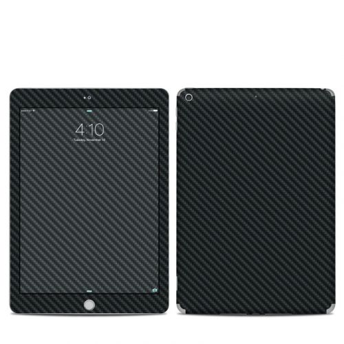 Carbon iPad 6th Gen Skin