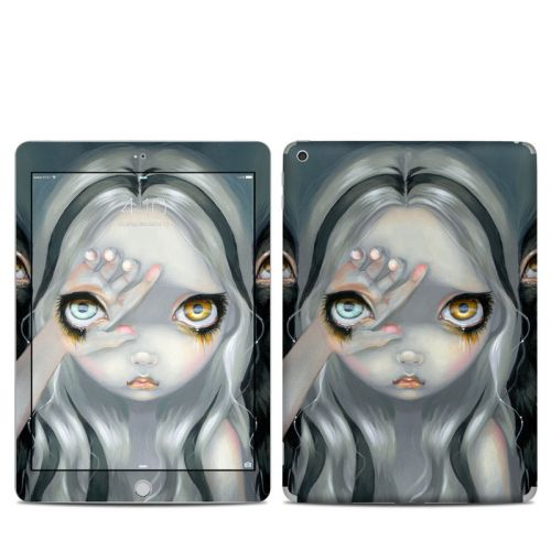 Divine Hand iPad 6th Gen Skin