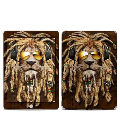 DJ Jahman iPad 6th Gen Skin