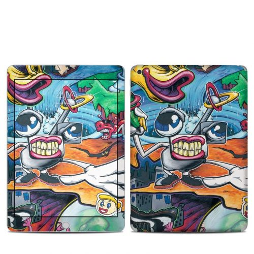 Dream Factory iPad 6th Gen Skin