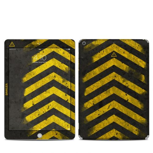 EVAC iPad 6th Gen Skin