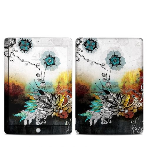 Frozen Dreams iPad 6th Gen Skin