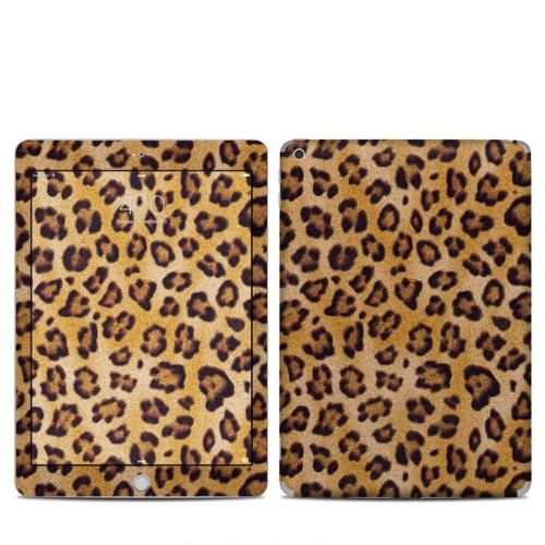 Leopard Spots iPad 6th Gen Skin
