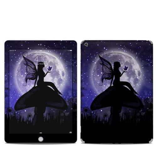 Moonlit Fairy iPad 6th Gen Skin