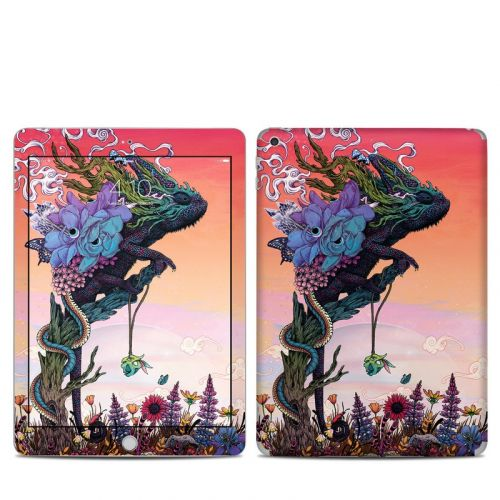 Phantasmagoria iPad 6th Gen Skin