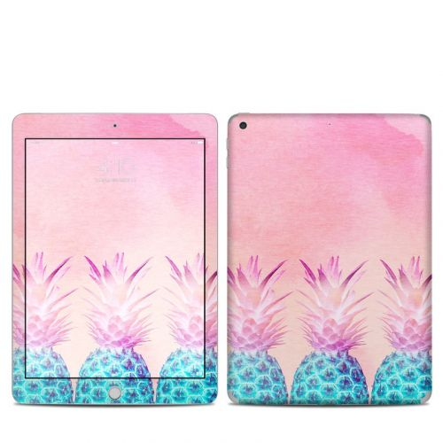 Pineapple Farm iPad 6th Gen Skin