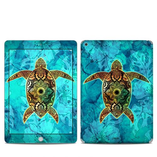 Sacred Honu iPad 6th Gen Skin