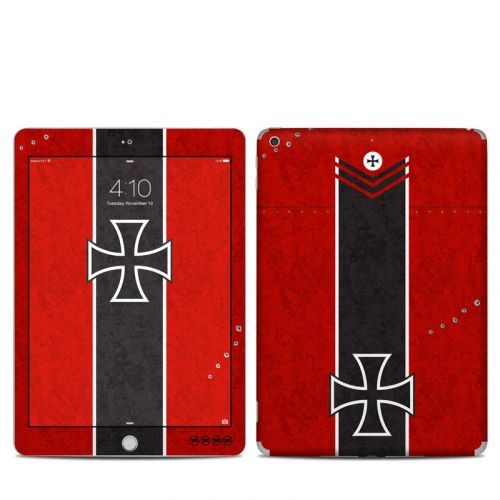 The Baron iPad 6th Gen Skin