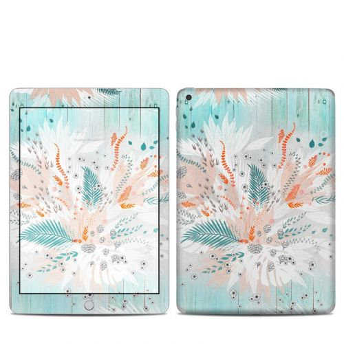 Tropical Fern iPad 6th Gen Skin