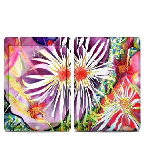 Truffula iPad 6th Gen Skin