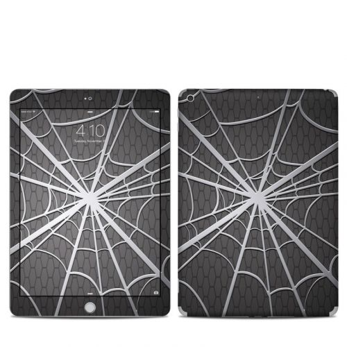 Webbing iPad 6th Gen Skin
