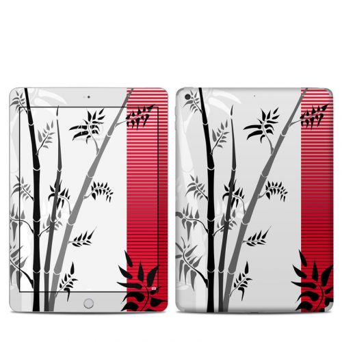 Zen iPad 6th Gen Skin