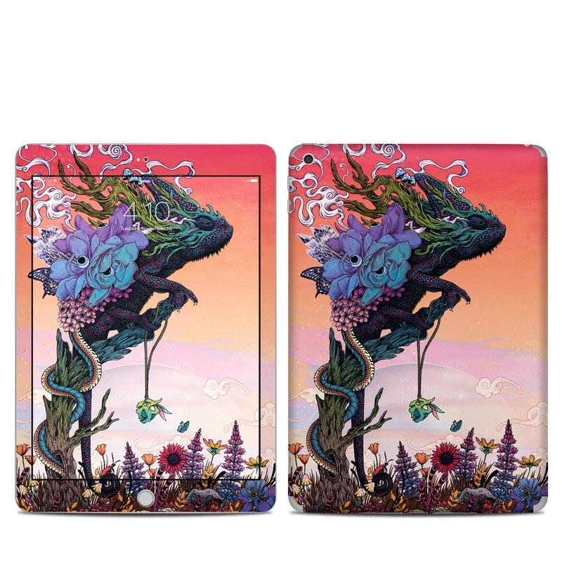 Phantasmagoria iPad 6th Gen Skin