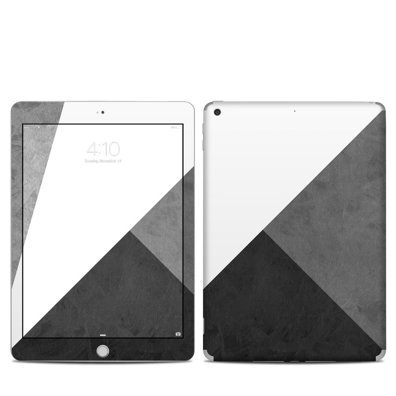 Slate iPad 6th Gen Skin