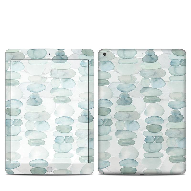 Zen Stones iPad 6th Gen Skin