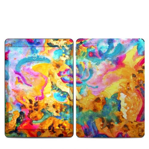 Dawn Dance iPad 7th Gen Skin