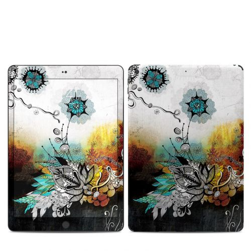 Frozen Dreams iPad 7th Gen Skin