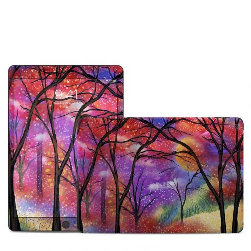 Moon Meadow iPad 7th Gen Skin