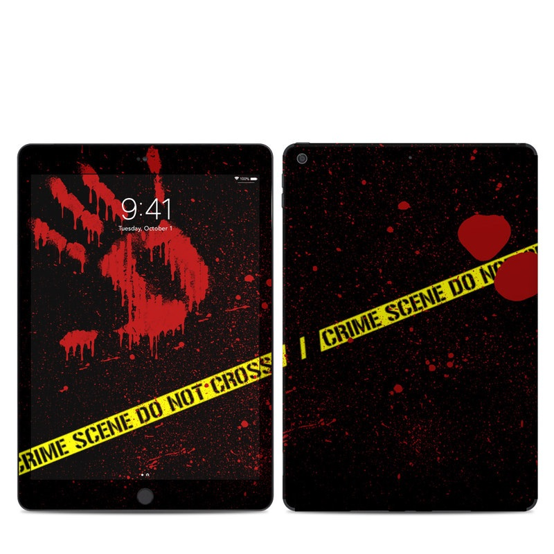 iPad Skin design of Red, Black, Font, Text, Logo, Graphics, Graphic design, Room, Carmine, Fictional character with black, red, green colors