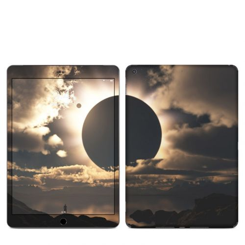 Moon Shadow iPad Skin