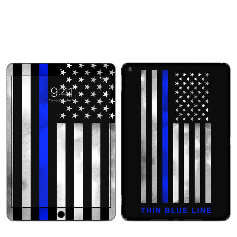 iPad Skin design of Line, Flag, Text, Flag of the united states, Font, Parallel, Symmetry, Black-and-white, Pattern, Graphics with black, white, gray, blue colors