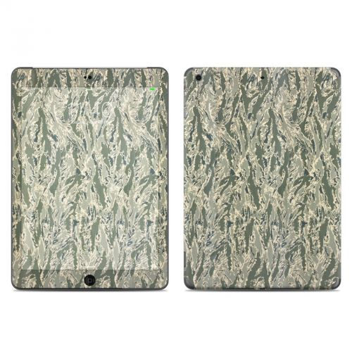 ABU Camo iPad Air Skin