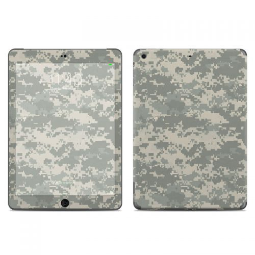 ACU Camo iPad Air Skin