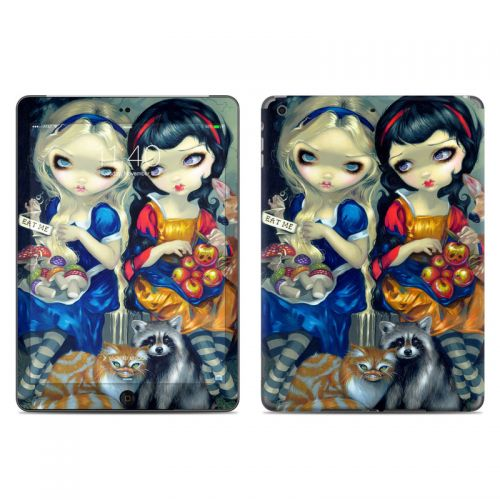 Alice & Snow White iPad Air Skin