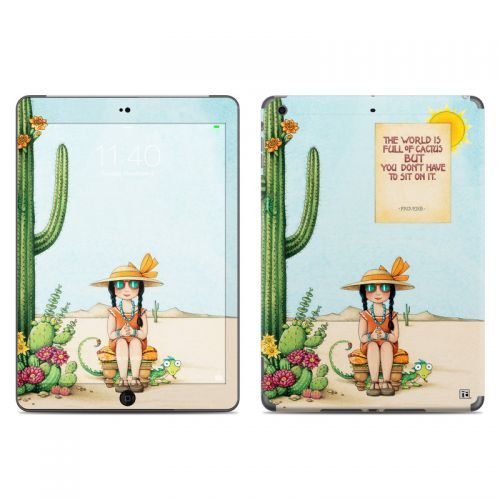 Cactus iPad Air Skin