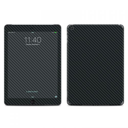 Carbon Fiber iPad Air Skin