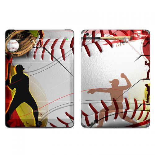 Home Run iPad Air Skin
