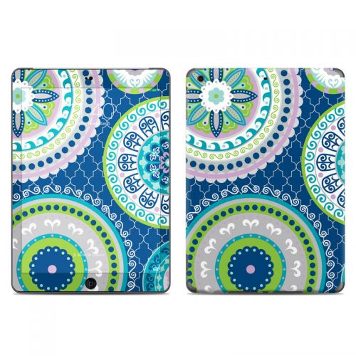 Medallions iPad Air Skin