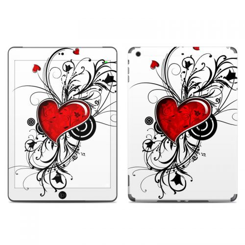 My Heart iPad Air Skin
