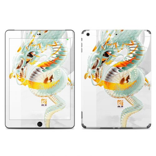 Nebuta iPad Air Skin