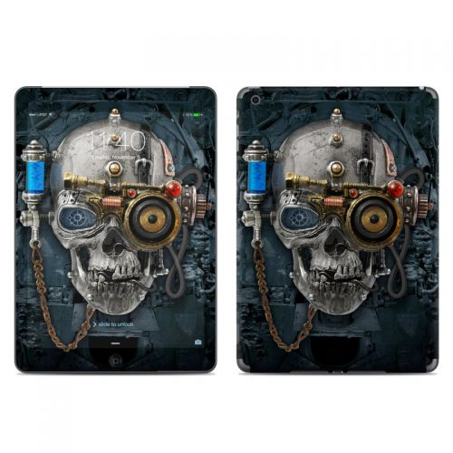 Necronaut iPad Air Skin