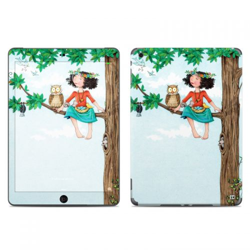 Never Alone iPad Air Skin