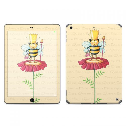 Queen Bee iPad Air Skin