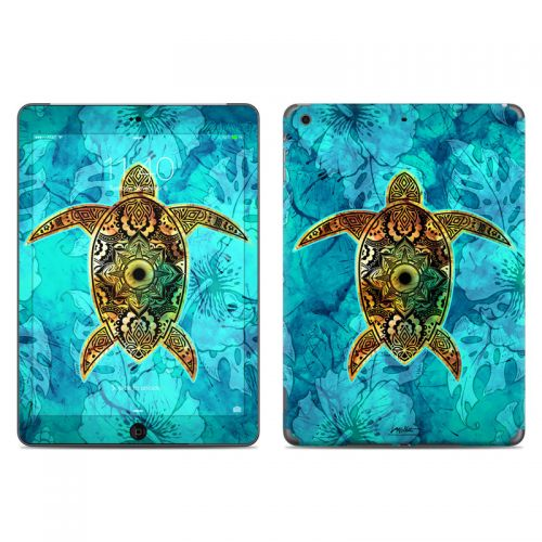 Sacred Honu iPad Air Skin