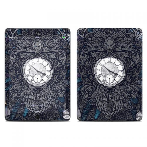 Time Travel iPad Air Skin