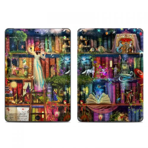 Treasure Hunt iPad Air 1 Skin