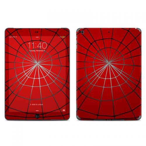 Webslinger iPad Air Skin