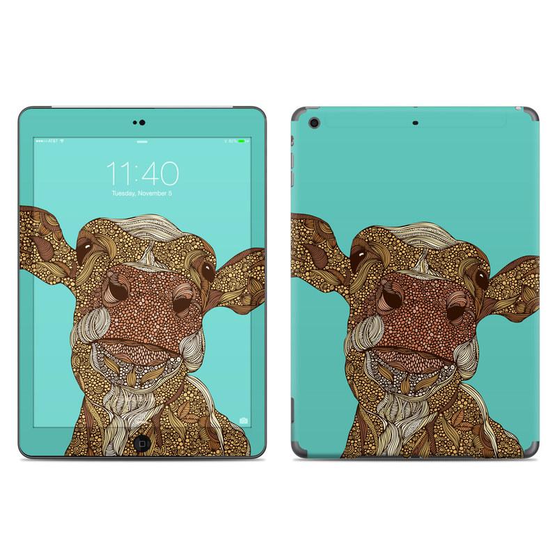 Arabella iPad Air Skin