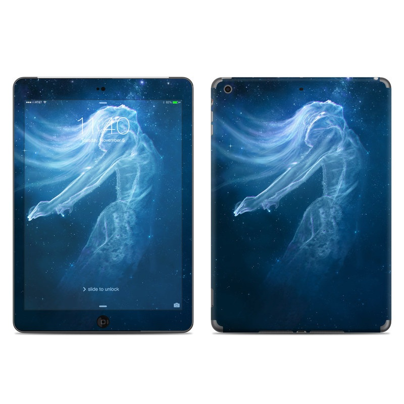 Ascension iPad Air Skin