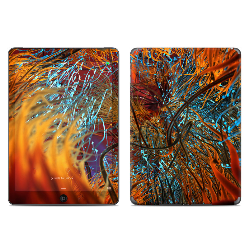 Axonal iPad Air Skin