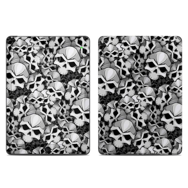 Bones iPad Air Skin