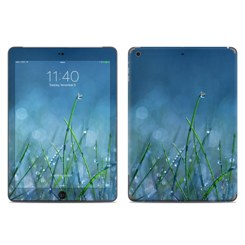 Dew iPad Air Skin