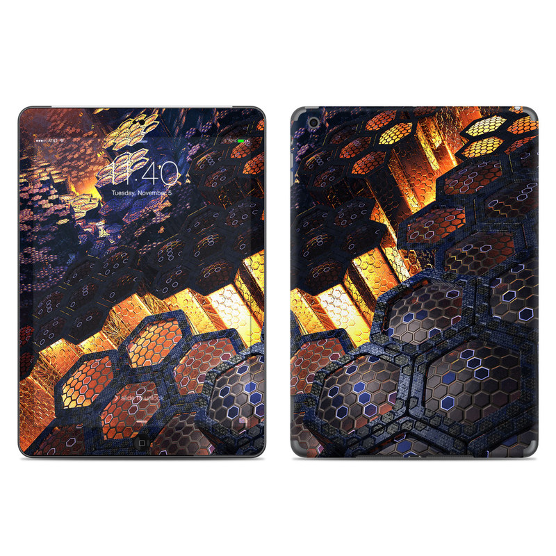 Hivemind iPad Air Skin