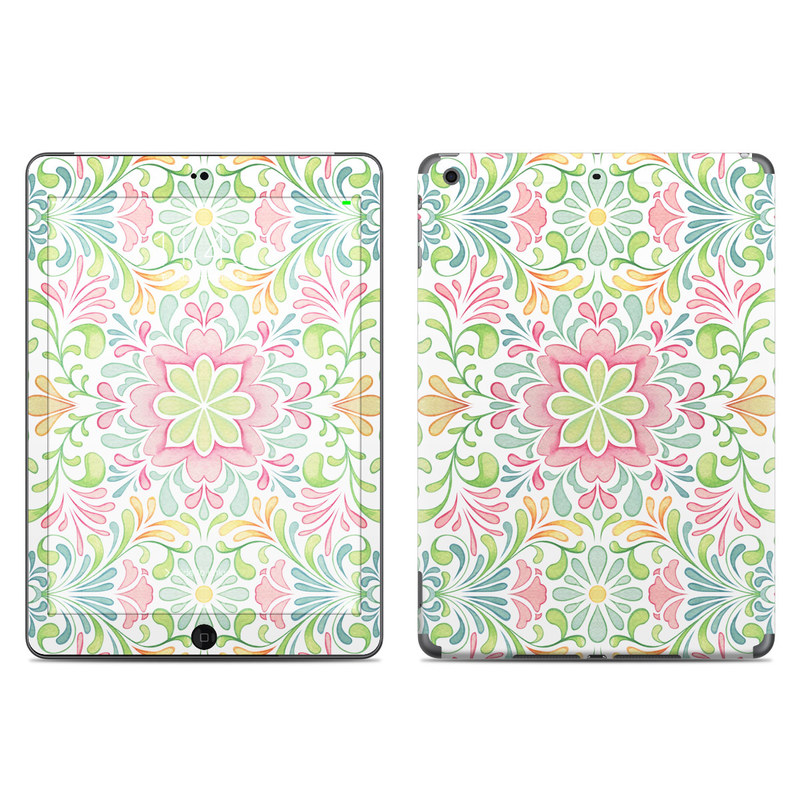 Honeysuckle iPad Air Skin