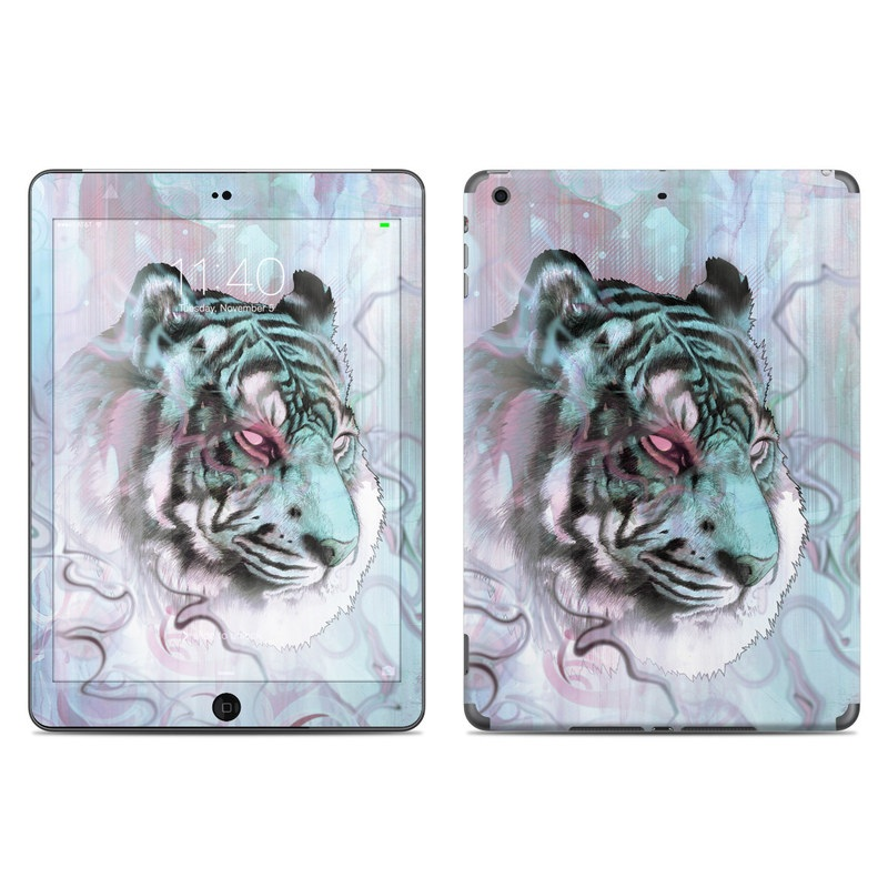 Illusive by Nature iPad Air Skin